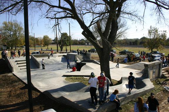 smithville-park